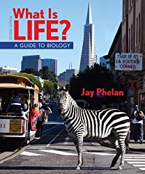 What Is Life? A Guide to Biology & Prep-U by Jay Phelan (2011-11-11)