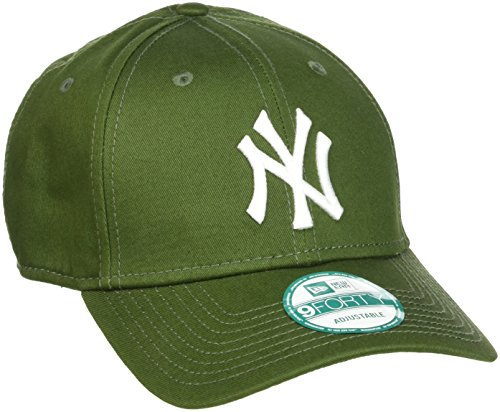 New Era Men's Essentials York Yankees 9Forty Baseball Cap