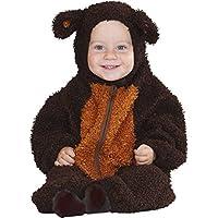 FUZZY BEAR BABY