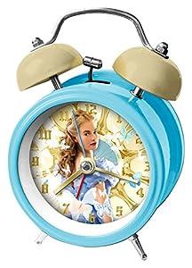La Cenicienta - Despertador campanas (Kids Euroswan WD16447)