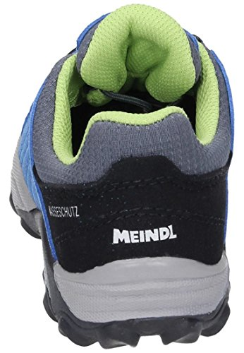 Meindl Acri Junior cobalt/verde Blau Kombi
