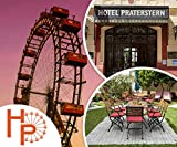 Jetsetforyou Chèque-hôtel 6 Jours pour Deux à Vienne Hotel Praterstern...