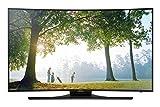 Samsung UE48H6890 121 cm (48 Zoll) Curved Fernseher (Full HD, Triple Tuner, 3D, Smart TV)