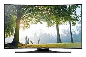 "Téléviseur LED 3D 48"" (121 cm) Samsung UE48H6890 - Full HD - Smart TV - WI-Fi - incurvée"
