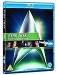 Star Trek 5: The Final Frontier (Rema...