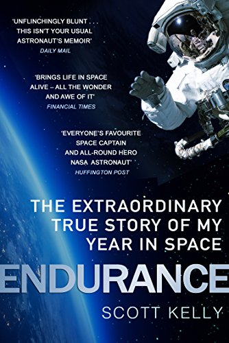 Endurance: A Year in Space, A Lifetime of Discovery (Tom Wright Bücher)