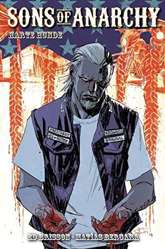 Sons of Anarchy (Comic zur TV-Serie): Bd. 4: Harte Hunde