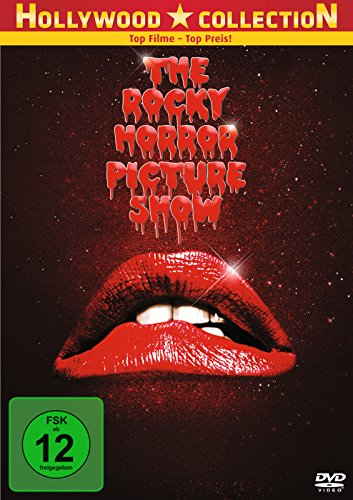The Rocky Horror Picture Show (Music Collection, OmU) (Musicals Collection)