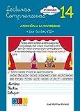 Lecturas comprensivas 14 / Editorial GEU / 4º Primaria / Mejora la comprensión lectora / Recomendado como apoyo / Actividades sencillas