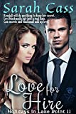 Love for Hire (Holidays in Lake Point 11) (English Edition)