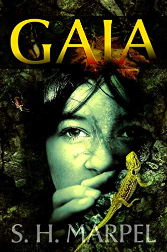 Gaia (Ghost Hunters Mystery-Detective) (English Edition)