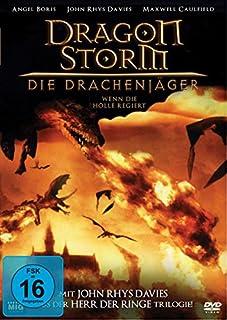Dragon Storm - Die Drachenjäger