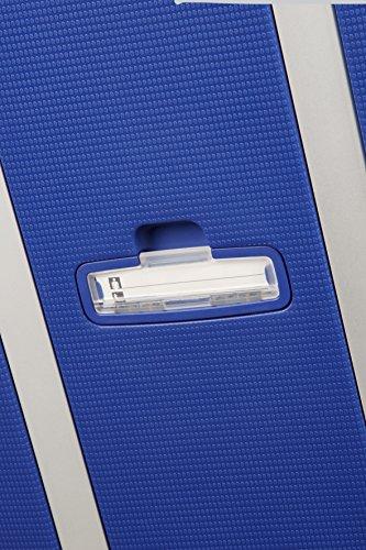 Samsonite - Optic - Spinner 69/25 Royal Blue