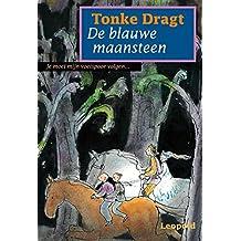 De blauwe maansteen (Dutch Edition)