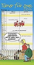 Uli Stein Timer für zwei 2019