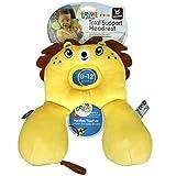Baby Lion - Benbat Travel Friends - Total Support Headrest & Neck Pillow