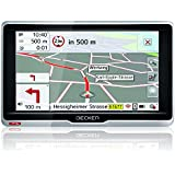 Becker Transit 6 LMU Satellite Navigation System