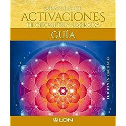 Oráculo de Activaciones de Geometría Sagrada (CARTOMANCIA)