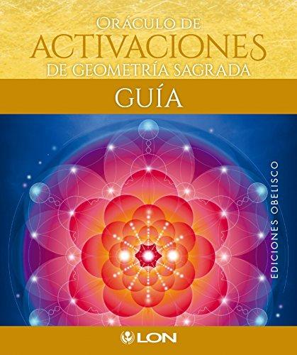 Oráculo de Activaciones de Geometría Sagrada (CARTOMANCIA) por Lon Art