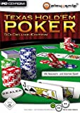 Play+Smile: Texas Hold'em Poker - Royal Flush Edition 2007