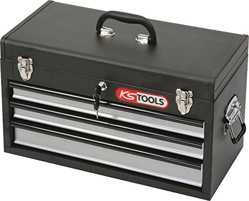KS Tools 918.0200 1/4 Zoll – 1/2 Zoll Chrome Plus Universal-Werkzeug-Satz, 99-teilig - 4