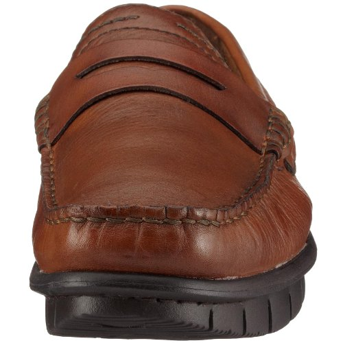 Earth Penn 5000630, Mocassins (loafers) Homme Marron
