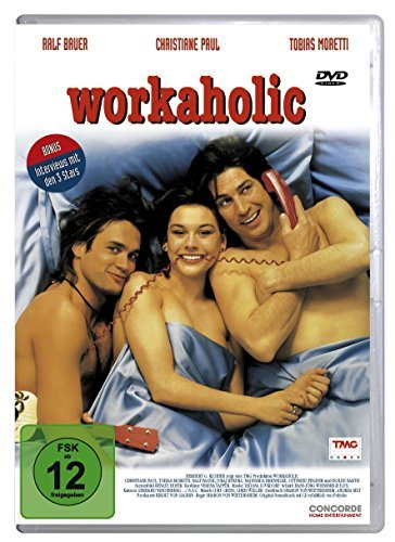 Workaholic by Christiane Paul