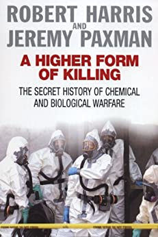 A Higher Form Of Killing by [Harris, Robert, Jeremy Paxman]