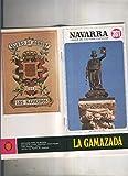 Navarra temas de cultura popular numero 361: La Gamazada