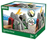 BRIO BRI-33481 Rail Adventure Tunnel