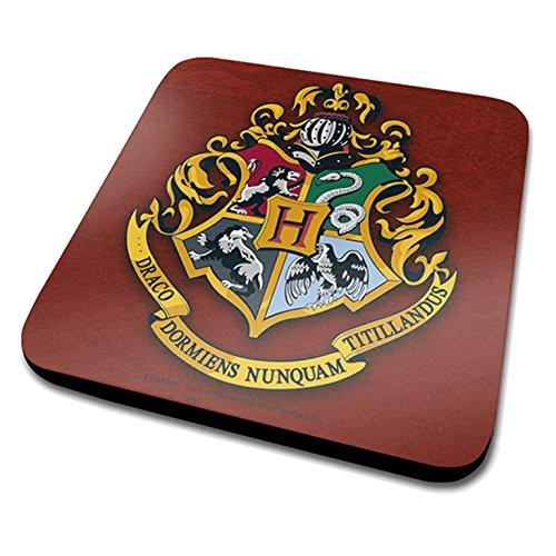 Harry Potter, Hogwarts, Sottobicchiere