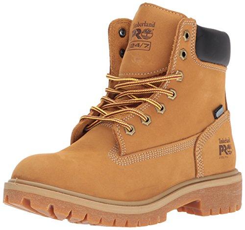 Timberland PRO - - Chaussure 6 en Direct Attache St SS pour Femme f6d41308718