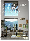 bu l architecture moderne de a a z espagnol
