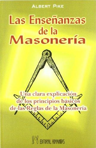 Enseñanzas De La Masoneria, Las