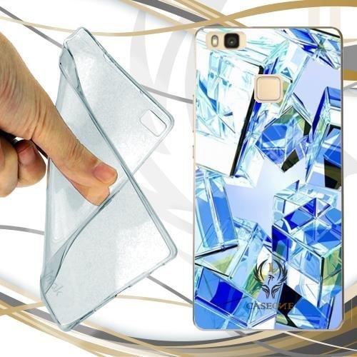 CUSTODIA COVER CASE ICE CUBE PER HUAWEI P9 LITE