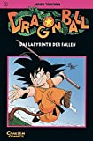 Dragon Ball, Bd.7, Das Labyrinth der Fallen