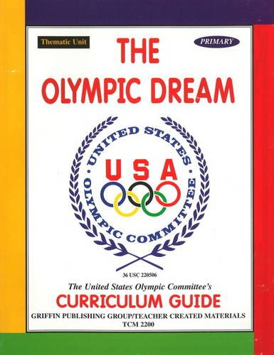 Olympic Dream por United States Olympic Committee