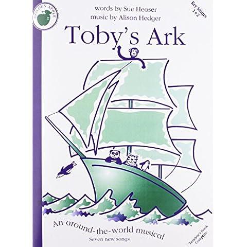 Sue Heaser/Alison Hedger: Toby's Ark (Teacher's Book)