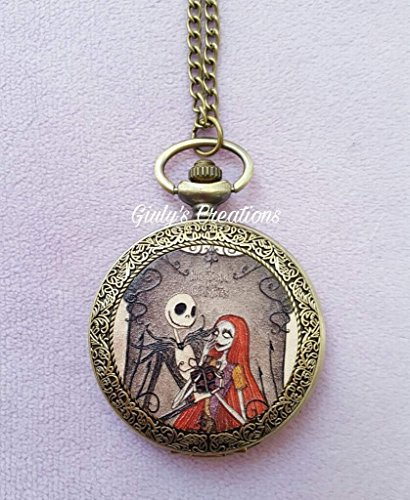 collana-orologio-jack-skeletron-sally-nightmare-before-christmas-love-idea-regalo-christmas-gifts-ja