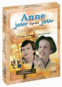Anne, jour après jour - saison 2