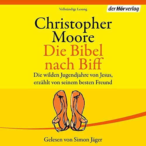Preisvergleich Produktbild Die Bibel nach Biff