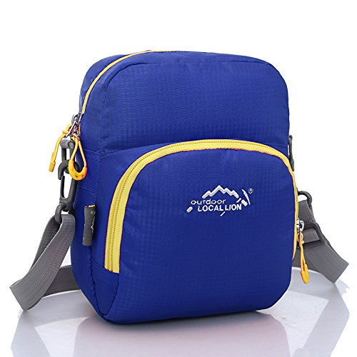Outdoor-Sport Tasche Multi-Funktions-Reisen und Freizeit-Taschen 2