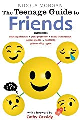 The Teenage Guide to Friends