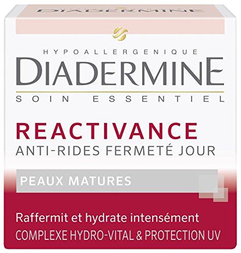 Diadermine - Réactivance - nidi Rassodante Antirughe - 50 ml
