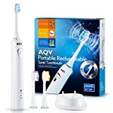Cepillo de dientes eléctrico sónicos...
