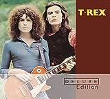 T.Rex: T.Rex (2 CD Deluxe) (Audio CD)