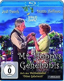 Mr. Hoppys Geheimnis (Esio Trot) [Blu-ray]