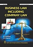 #7: Business Law Including Company Law