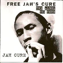 Free Jah Cure