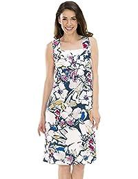 Amazon.co.uk  Pill - Nightdresses   Nightshirts   Nightwear  Clothing 39bf16342